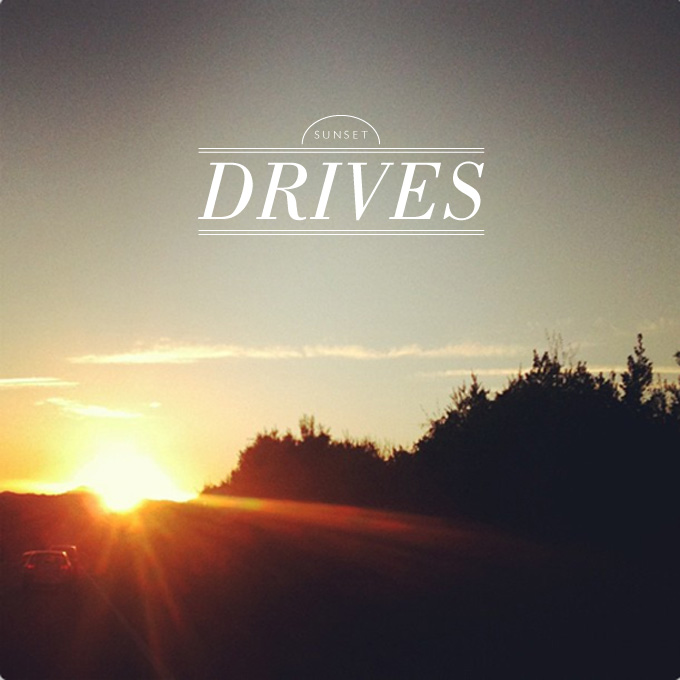 MUSIC MIX: SUNSET DRIVES