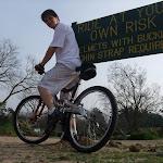 I found a bike park in Fresno