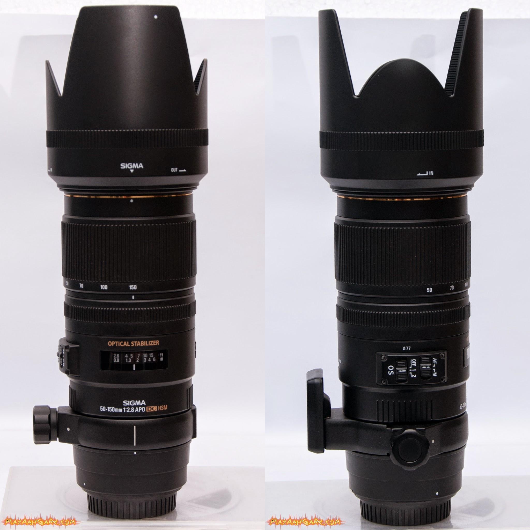 » Toàn quốc - Mayanhgiare.com: Sigma 50-150 f2.8 EX DC OS HSM APO EF-S Crop 1.3 for Canon  bảo hành 3-12th Hàng Mỹ bao giá rẻ nhất Việt Nam! (Sigma 50-150 2.8 for Canon)