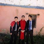 Zafer Ecevit'in Düğünü -5-