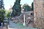 Historic Quarter Malaga
