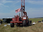 One of Piedmont Drilling's rigs