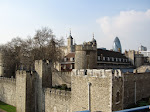 There's the Tower of London