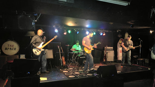 Live Music Venue «The Space», reviews and photos, 295 Treadwell St, Hamden, CT 06514, USA