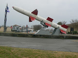 Patriots Point Talos Missile2