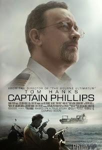 Thuyền Trưởng Phillips - Captain Phillips poster
