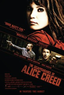 Con Mồi Biến Mất 18+ -  The Disappearance Of Alice ...