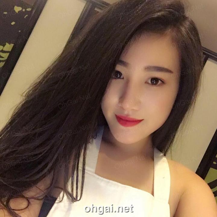 Facebook gái xinh Hải Phòng: Huyền Anh