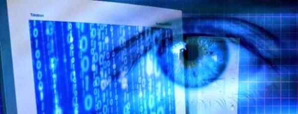 Ilustrasi artikel penggunaan torrent dan hubungannya dengan privasi dan keamanan