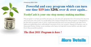 PIF43 MONEY