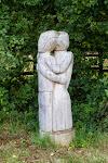 Romantik in Holz