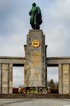 Sowjetisches Ehrendenkmal