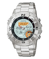 Casio Outgear Hunting Gear : amw-704d