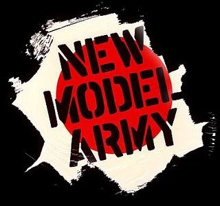 New Model Army_logo