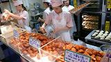 Fresh croissants at Il Forno del Mignon (photo from fukuokadreaming.com)