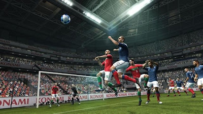 Download Pes 2012