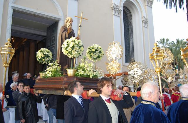 Festa di Sant'Antonio Abate