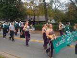 Roswell Youth Day Parade