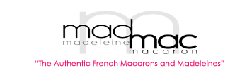 Mad for Macaroons
