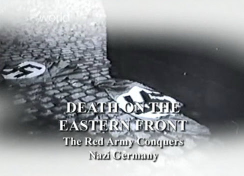 �mier� na froncie wschodnim / Death on the Eastern Front (2003) PL.TVRip.XviD / Lektor PL