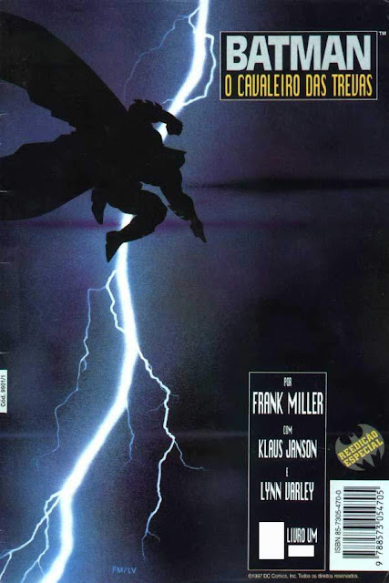 Batman – O Cavaleiro das Trevas
