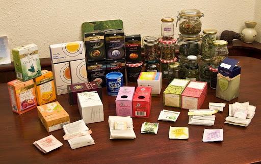 Photo Чай - Несколько советов как использовать чай