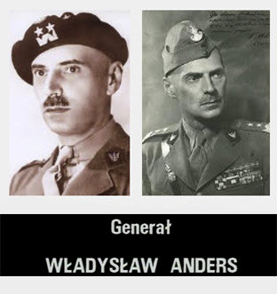 Genera� W�adys�aw Anders (1992) PL.DVBRip.XviD / Lektor PL
