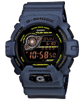 Casio G Shock : GR-8900NV