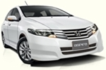 Honda City 1.3-L MT