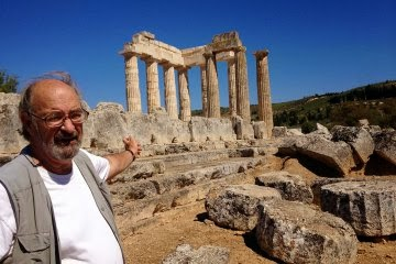 More Stuff: Greeks reject call to privatize ancient sites