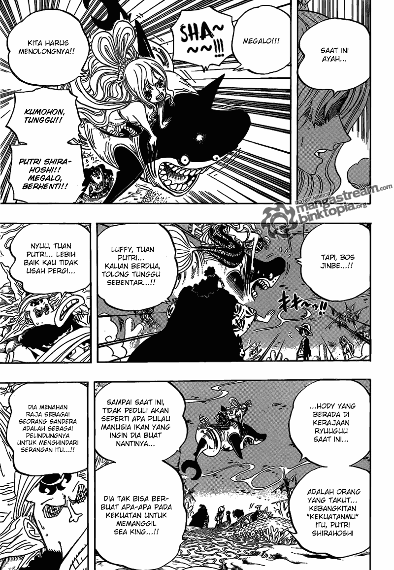 Baca Manga, Baca Komik, One Piece Chapter 628, One Piece 628 Bahasa Indonesia, One Piece 628 Online