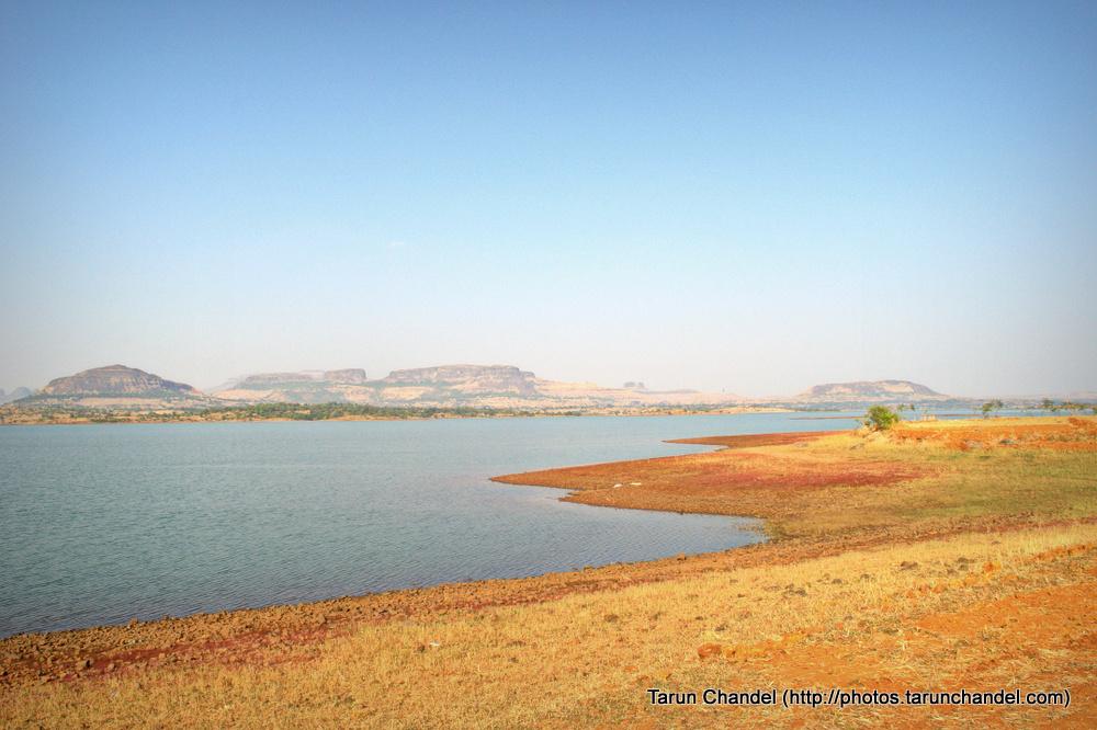 Lake Bank, Tarun Chandel Photoblog