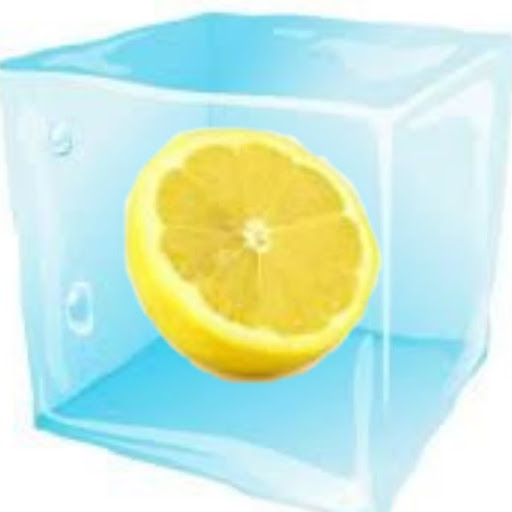 freezy lemon