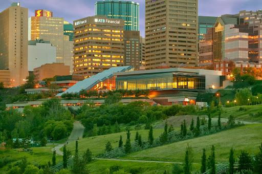 Shaw Conference Centre, 9797 Jasper Ave, Edmonton, AB T5J 1N9, Canada, Event Venue, state Alberta