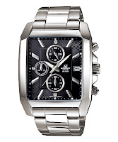 Casio Couple Edifice Sheen : EFR-511D
