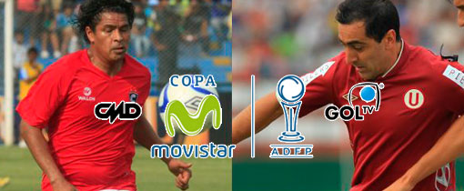 Cienciano vs. Universitario en Vivo - Copa Movistar