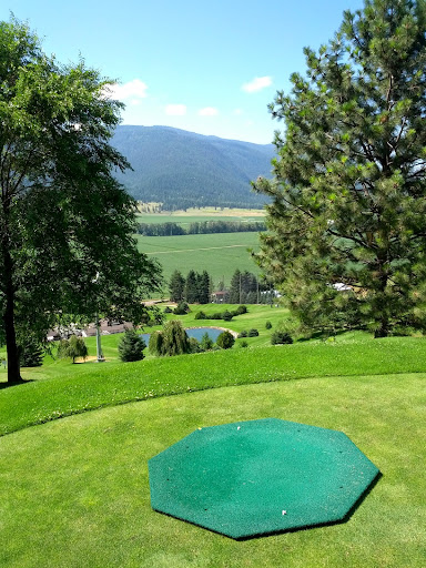 Highlands Golf Short-Game Excellence, 7961 Buchanan Rd, Coldstream, BC V1B 3B8, Canada, Golf Club, state British Columbia