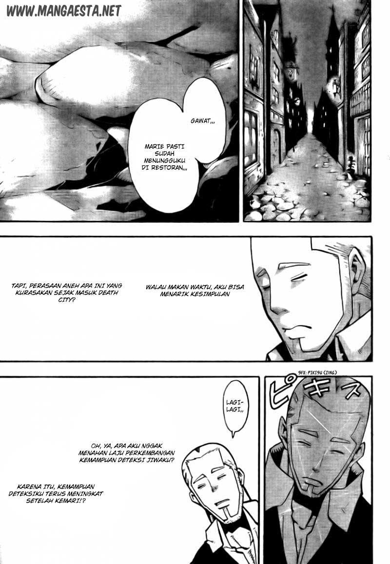 Dilarang COPAS - situs resmi www.mangacanblog.com - Komik soul eater 039 40 Indonesia soul eater 039 Terbaru 33|Baca Manga Komik Indonesia|Mangacan