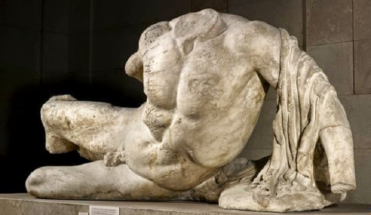 Southern Europe: British MP urges return of Parthenon marbles to Greece
