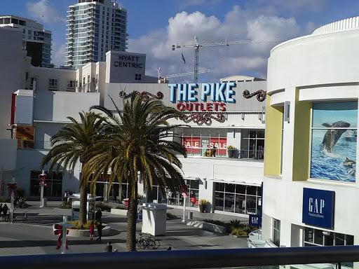 Beach long movie theater