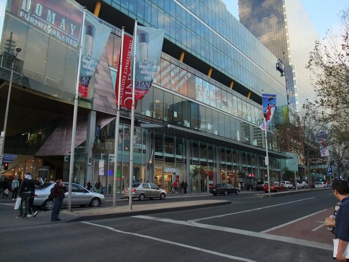 Mens Galerie Melbourne
