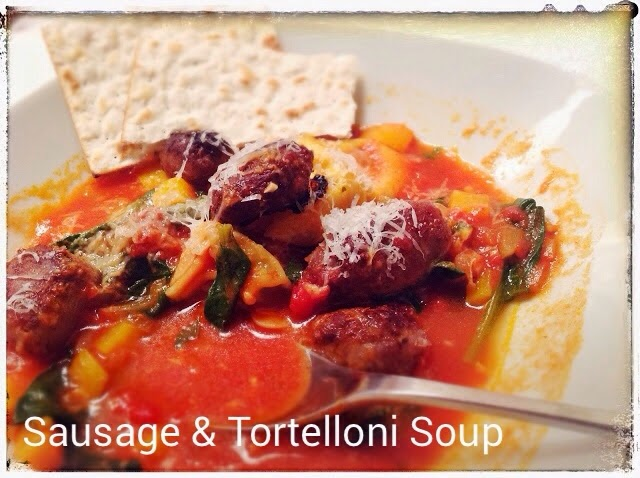 http://www.meanmothercooker.com/2014/04/sausage-tortelloni-soup.html#more