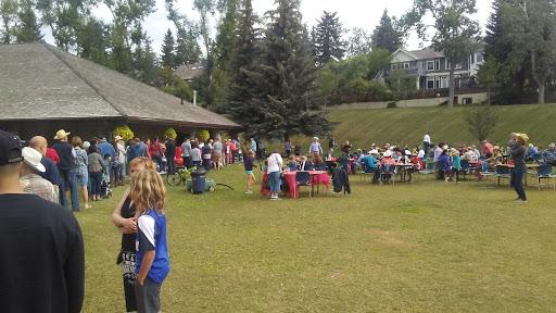 Glendale Meadows Community Association Rink, 4500 25 Ave, Calgary, AB T3E 4C1, Canada, Community Center, state Alberta
