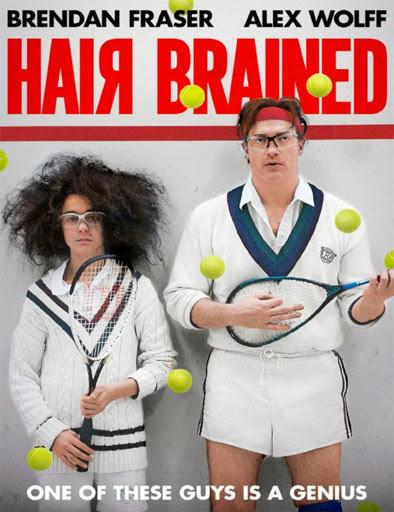 HairBrained  (Ni un pelo de listo)