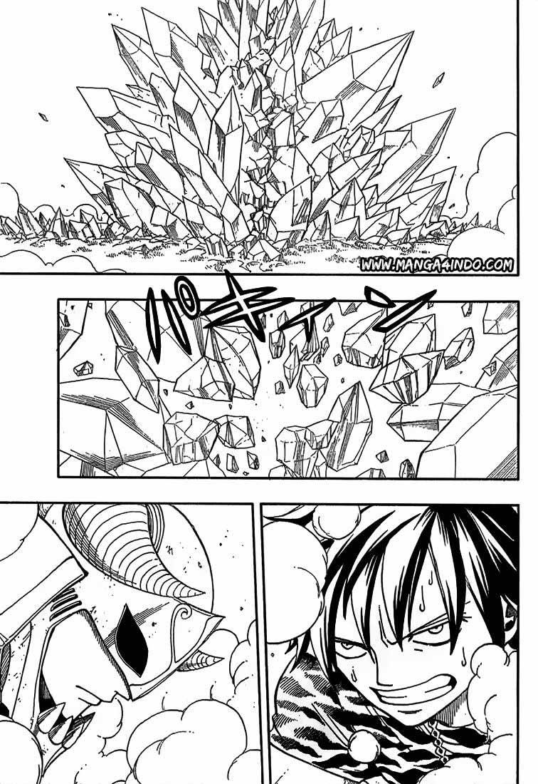 Manga Komik Fairy Tail 29 page 9