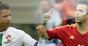 Portugal vs. España VIVO en DIRECTO - Euro 2012 - ATV