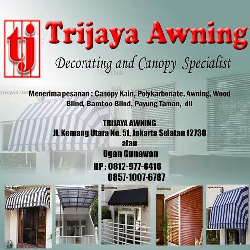 Trijaya Awning 14 April 2014 21.00