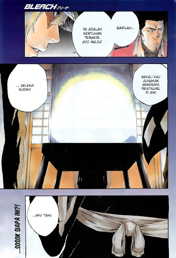 manga bleach 449 indonesia online