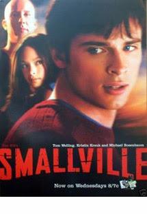 Thị Trấn Smallville 2