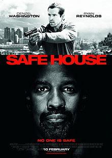Chốn An Toàn - Safe House